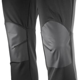 Salomon Wayfarer Mountain - Pantalones Hombre - negro